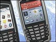 Blackberry mit UMTS kommt