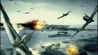 Blazing Angels 2 - Secret Weapons of WW2