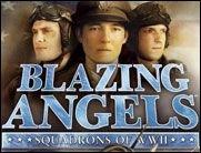 Blazing Angels fliegen auch auf der Wii