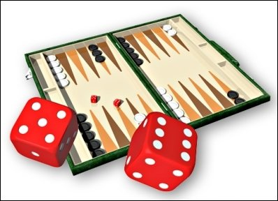 Blokus &amp&#x3B; Backgammon!