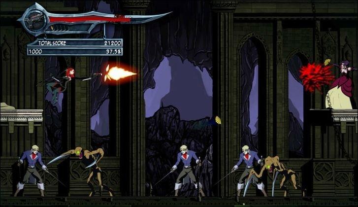 BloodRayne: Betrayal - Kommt erst im Oktober auf XBLA