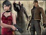 Blut, Fleisch und Knochen - Resident Evil 4