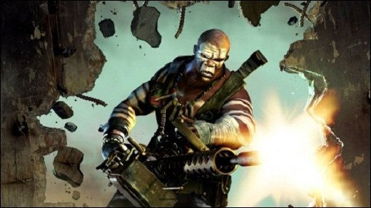 Bodycount - Demo zu Codemasters Shooter ab sofort auf Xbox Live