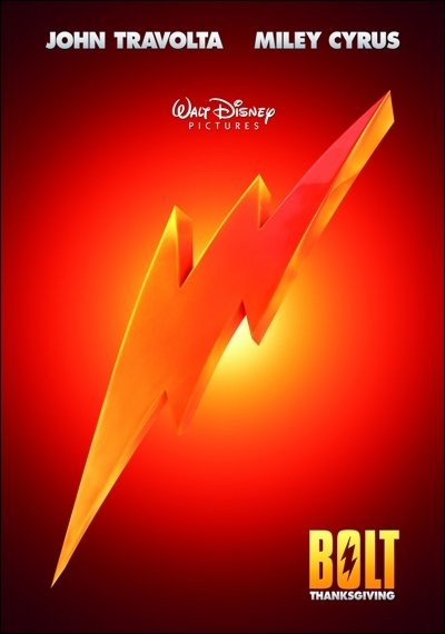 Bolt - Ein Hund für alle Fälle - neu im Kino und heute Abend bei GIGA!