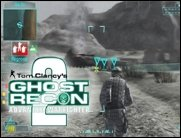 Bombensicher: Ghost Recon Advanced Warfighter 2 - Mehrspieler-Beta