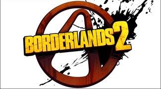 Borderlands 2 - 14 Minuten Off-Screen Gameplayvideo