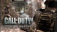 Brachialer geht's nicht mehr: Call of Duty 4