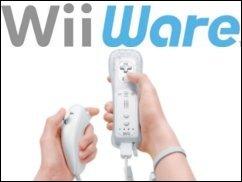 Brandneu: WiiWare