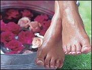 Britney Spears stinkt zum Himmel - Britney Spears Füße stinken bis zum Himmel!