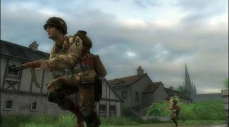 Brothers in Arms Earned in Blood - Neue Screenshots