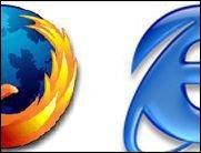 Browser-News zu IE 8 und Firefox 3