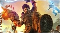 Bulletstorm - Test der Shooter-Symphonie