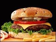 Burger einkaufen falsch gemacht - Counter-Strike und Burger