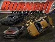 Burnout 4: Revenge - 40 neue Screenshots