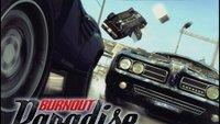 Burnout Paradise im Games Check