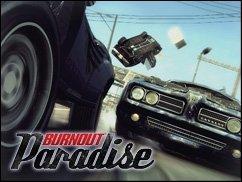 Burnout Paradise - Mega-Demo