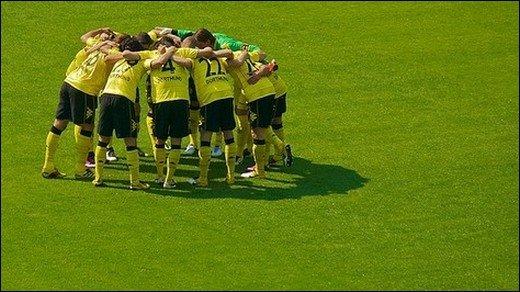 BVB Dortmund - FC Arsenal im Live-Stream - Das Champions-League-Entscheidungsspiel für die Borussia