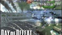 C&C 3: Tower Defense und DoD: Source Community-Zocken