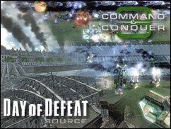 C&amp&#x3B;C 3: Tower Defense und DoD: Source Community-Zocken