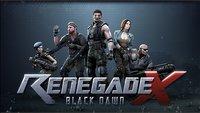 C&C Renegade - Beyond Black Dawn-Fanprojekt lebt noch