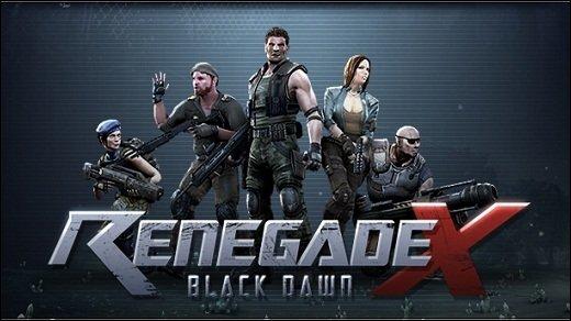 C&amp&#x3B;C Renegade - Beyond Black Dawn-Fanprojekt lebt noch