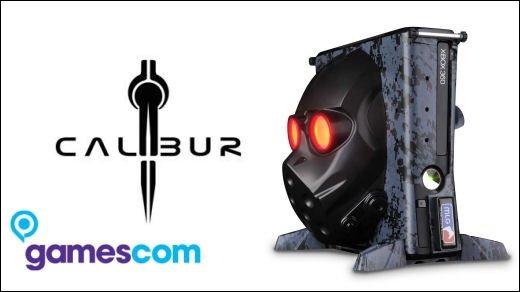 Calibur11 - Konsolenmods für Xbox und PlayStation