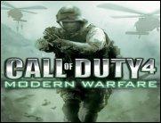 Call of Duty 4 - Kugelhagel unterm Weihnachtsbaum