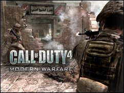 Call of Duty 4 Onlineprobleme behoben (PS 3)