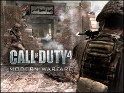 Call of Duty 4 Onlineprobleme behoben (PS 3)