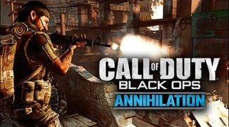 Call of Duty Black Ops Annihilation - Mehr Karten für mehr Geld für mehr Spaß