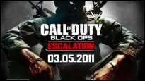 Call of Duty: Black Ops - Zweites Map-Pack Escalation kommt am 3. Mai