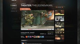 Call of Duty: Elite - Offiziell angekündigt, Beta beginnt im Sommer