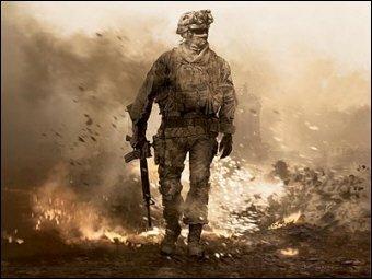 Call of Duty: Modern Warfare 2 - Genialer Kampagnen Trailer und jede Menge Bilder!