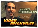 Call of Duty: Modern Warfare 2 - Video-Interview mit IWs Lead Character Artist, Joel Emslie