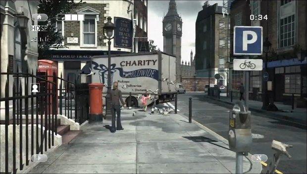 Call of Duty: Modern Warfare 3 - Auch MW3 hat seine Schock-Szene