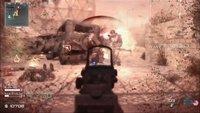 Call of Duty: Modern Warfare 3 - Entwickler weist Kritik an Engine zurück