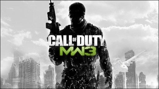 Call of Duty: Modern Warfare 3 - Sledgehammer ganz schön unter Druck