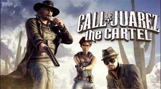 Call of Juarez: The Cartel Test - The Dumb, the Bad and the Ugly
