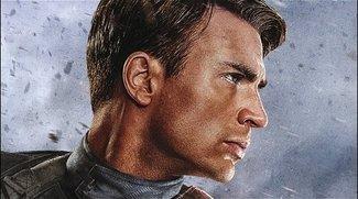 Captain America Gewinnspiel - Gewinne Blu-Rays &amp&#x3B; Comics!