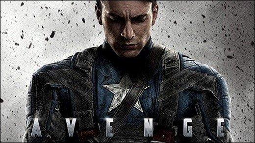 Captain America: Kinokritik - Patrioten-Power in Strumpfhosen: Ziemlicher Käse, aber vergnüglich