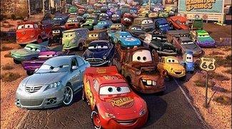 Cars 2: Filmkritik - Eine weitere Pole Position für Pixar?