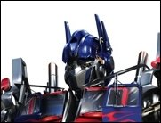 Cars Attacks! Neues zu Transformers the Game