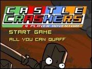 Castle Crashers - Wir machen den Weg frei!