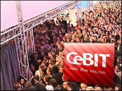 CeBIT News Teil 2: Razer und Logitech