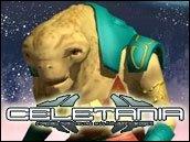 Celetania - Die MMO-Weltraum-Simulation im Firstlook