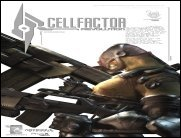 CellFactor: Revolution - Kostenloser Shooter erscheint heute