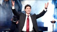 """Charlie Sheen - Die Höhepunkte des """"Roast"""""""