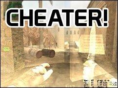 Cheater - von Wallhacks und Levelbots