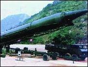 China bereit, USA mit Atomwaffen anzugreifen