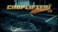 Choplifter HD - Apple-2-Klassiker feiert Comeback